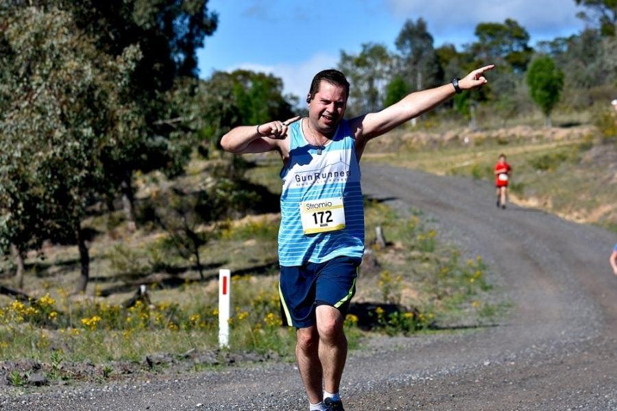 Stromlo Running Festival 2018 Fb