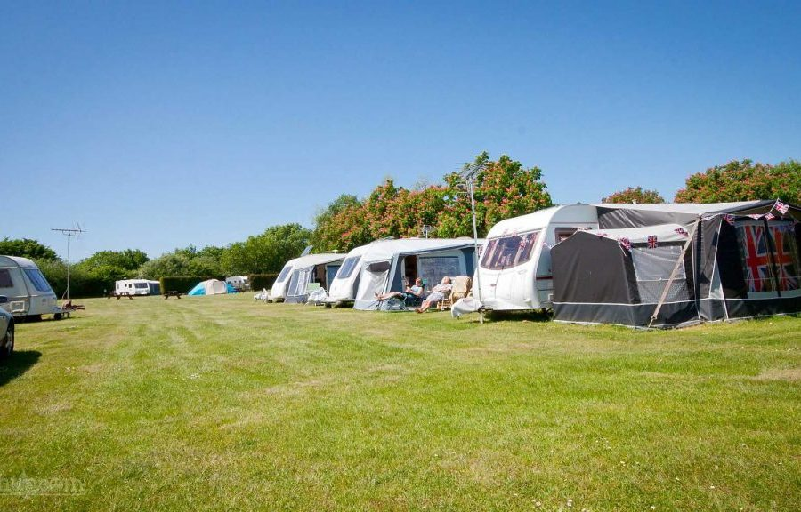 Best Camping In Canberra Act For Stromlo Running Festival